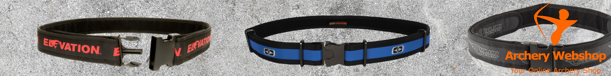 Quiver Belts