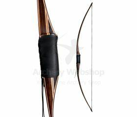 Cartel Longbow DLX Viper Rosewood 68 Inch