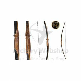 Buck Trail Elite Longbow Orel 68 Inch