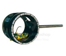 Viper Scope 1 3/8 Inch Up Pin 0.019 Inch Black