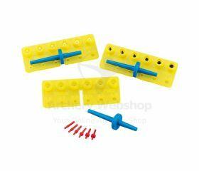 Beiter Scope Pins Kit 6 Pieces