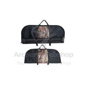 Buck Trail Soft Case 70 cm x 30 cm Plus Telescopic arrow Quiver