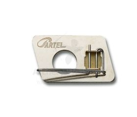 Cartel Metal Arrow Flipper Rest