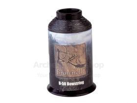 Brownell Bowstring Material Dacron B50 0.25 Lbs