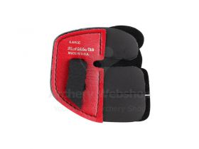 Black Widow Tab Leather BW-250 Red