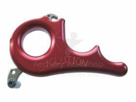 Carter Release Evolution Plus Aluminium