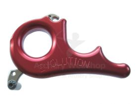 Carter Release Evolution Plus Aluminium