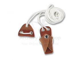 Gompy Stringer Tip-Tip Leather BSP-2
