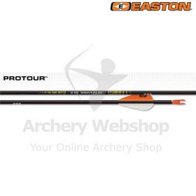 Easton Target Shaft X10 Protour