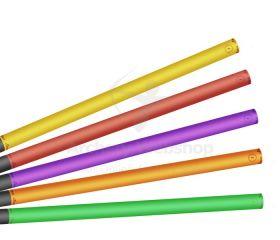 Socx Wraps Fluo 8.0 mm Max 12 Pieces