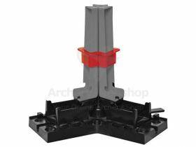Bohning Fletching Jig 3-Fletch Tower