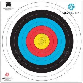 JVD Target Face Fita 80 cm Woven Paper