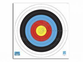 JVD Target Face Fita 122 cm Woven Paper