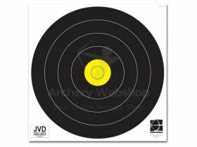 JVD Target Face Field 80 cm Woven Paper