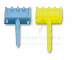 Beiter Target Pins Mix Color
