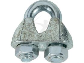 JVD Netting Cable Clamps 2 Pieces