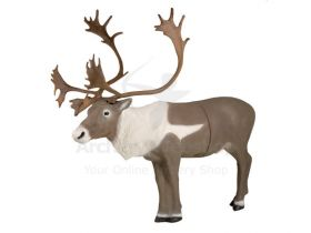 Delta McKenzie Target 3D Pinnacle Series Caribou
