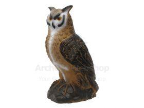 SRT Target 3D Owl