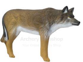 SRT Target 3D Wolf