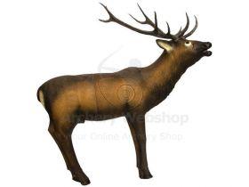 SRT Target 3D Elk
