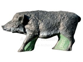 Eleven Target 3D Wild Boar with Insert