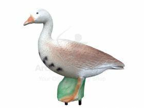 Eleven Target 3D Goose