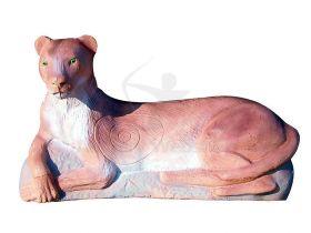 Eleven Target 3D Cougar