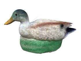 Eleven Target 3D Duck