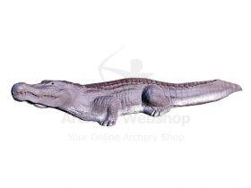 Eleven Target 3D Crocodile Small