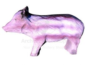 Eleven Target 3D Small Piggy