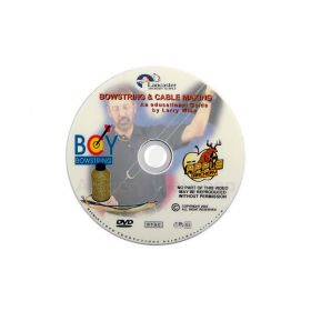 BCY DVD String & Cable Making