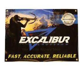 Excalibur Banner