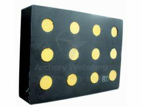 Eleven Target 100 x 100cm + 12 x 9.5cm Insert