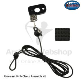 Hamskea Versa Rest Accessories And Replacement Parts
