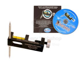 Hamskea Easy 3rd Axis Level DVD Combo