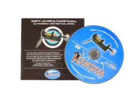 Hamskea DVD Sight Leveling Made Easy