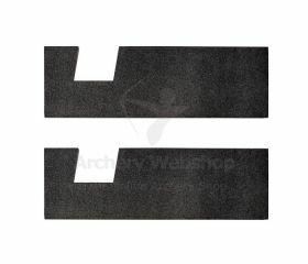 Eleven Start Target Holder 80 x 20 x 7cm Pair for 14 cm