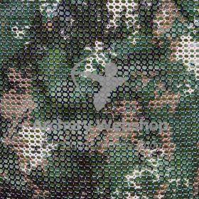Bearpaw Dura Backstop Netting Camo 2.70 x 3.00 mtr