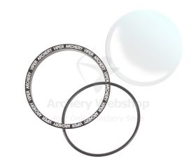 Viper Lens Kit 1 3/8 Inch Incl Retainer- & O-Ring
