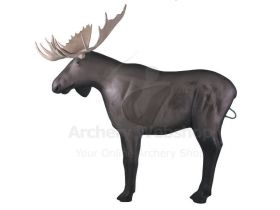 Rinehart Target 3D Moose
