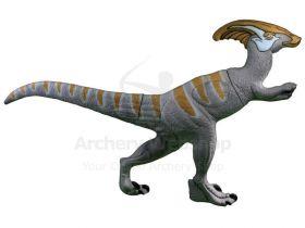 Rinehart Target 3D Dinosaurs Hadrosaur