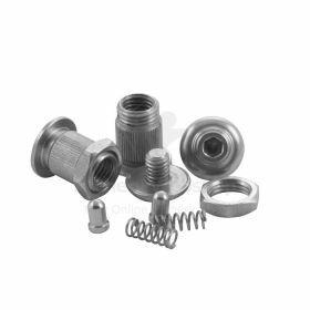 MK Korea Dovetail Parts For Limbs