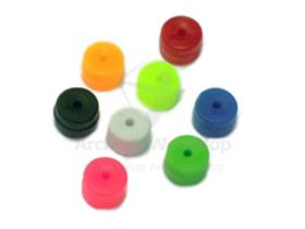 Flex Archery Turbo Button 2.0 12 Pieces