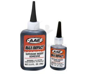 AAE Arizona Max Impact Insert Adhesive