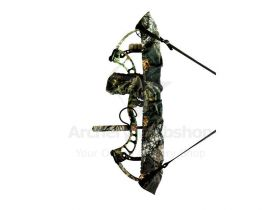 PSE Bowsling Supreme with Sight Guard