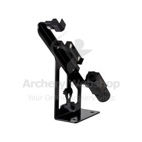 Bearpaw Basic Device Bearpaw Fletching Jig Deluxe Whithout Clamp