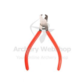 Bearpaw Nock Point Pliers