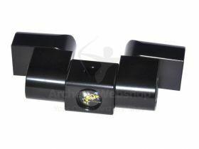 B-Stinger Adjustable V-Bar Block