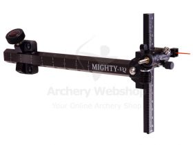 Cartel Recuve Sight Mighty Carbon