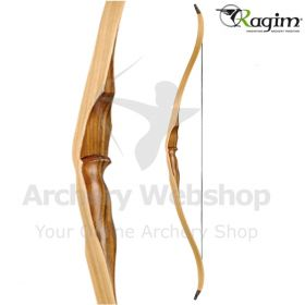 Ragim Fieldbow One Piece Brown Bear 58 Inch